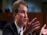 Democrats Call For FBI Investigation Of Kavanaugh Allegation