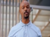 Damon Wayans Calls It Quits