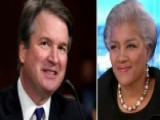 Donna Brazile On If Democrats' Kavanaugh Strategy Backfired