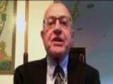 Dershowitz On Democrats' Vow To Investigate Kavanaugh
