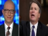 Did FBI Interview Enough Witnesses In The Kavanaugh Probe?