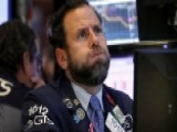 Dow Dives More Than 800 Points Amid Interest Rate Worries