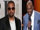Dave Chappelle Defends Kanye West