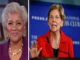 Donna Brazile: Democrats Are Focused On Midterms, Not 2020