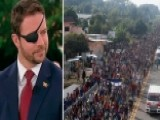 Dan Crenshaw: Caravan Hurts The Case For Legal Immigrant 0000008A S