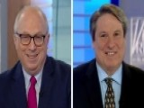 Doug Schoen, John McLaughlin Make Midterm Predictions