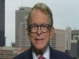 DeWine: Cordray Will Increase Taxes, Spending In Ohio