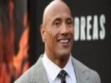 Dwayne 'The Rock' Johnson Makes Fun Of Kevin Hart On Election Day
