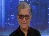 Deepak Chopra On Healing Political Division In America