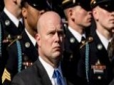 DOJ Says Acting Attorney General Appointment Was Legal