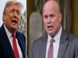 DOJ Says Trump Did Not Break Law By Appointing Whitaker
