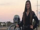 Drag Racer Kat Moller Killed In Jet Car Crash
