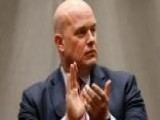 Do Dems Have A Case Against Whitaker?