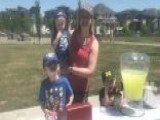 Denver Mom Takes A Stand For Lemonade Stands