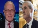 Dershowitz: Mueller Won't Produce Balanced Report