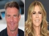 Dennis Quaid And Rita Wilson Go Country