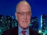 Dershowitz: I Don't See Any Crimes In Mueller Memos
