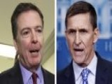 Did James Comey Set Up Michael Flynn?