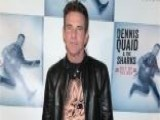 Dennis Quaid Weighs In On 'Baby, It's Cold Outside' Controversy