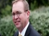 Does Mick Mulvaney Make A Government Shutdown More Likely 00004000 ?