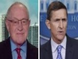 Dershowitz: Michael Flynn Did Not Commit A Crime By Lying