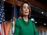Duffy: The Democratic Party Is The Progressive Party And Nancy Pelosi Is Playing To That So That She Can Win Speakership
