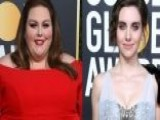 Did Chrissy Metz Really Call Out Alison Brie At The 2019 Golden Globe Awards?