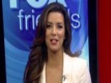 Eva Longoria Goes Beyond 'Wisteria Lane'