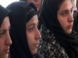 Empowering The Women Of Afghanistan