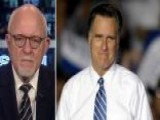 Ed Rollins: First Debate 'all About Mitt Romney'