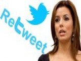 Eva Longoria Under Fire For Controversial Retweet