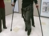 Exoskeleton Technology Offers Hope For Spinal Cord Injuries