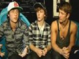 Emblem3 Staying Grounded After Sudden Fame