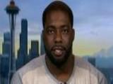 Exonerated Football Player Signs With Atlanta Falcons