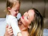 Elisabeth Rohm Details Struggles Of Infertility