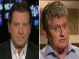 Eric Bolling Previews Interview With NSA Leaker's Father