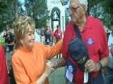 Elizabeth Dole's Foundation Helps 'hidden Heroes'