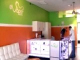 E-cigarette Lounge Opens In California