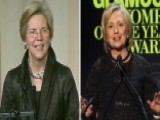 Elizabeth Warren A Threat To Hillary Clinton In 2016?