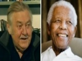 Exclusive: 'Pik' Botha On Nelson Mandela's Life And Legacy