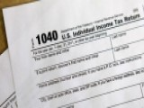 Experts Warn: Filing Taxes Late Can Lead To Identity Theft