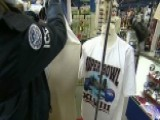 Exclusive: Vendor Arrested For Selling Fake NFL Items
