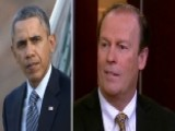 EHealth CEO Breaks With President Over ObamaCare