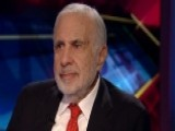 Exclusive: Carl Icahn On Ending Buyback Fight With Apple