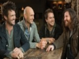 Eli Young Band's New Tunes Are Tailor-made For Touring