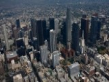 Earthquake Strongly Felt Across Los Angeles