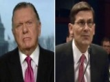 Ex-CIA Boss Tries To Shed Light On Benghazi Talking Points