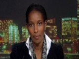 Exclusive: Ayaan Hirsi Ali On Withdrawal Of Honorary Degree