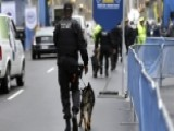 Extensive Security Preparations Ahead Of Boston Marathon