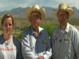 Exclusive: Bundy Family Slams Fed Gov't For Dispute